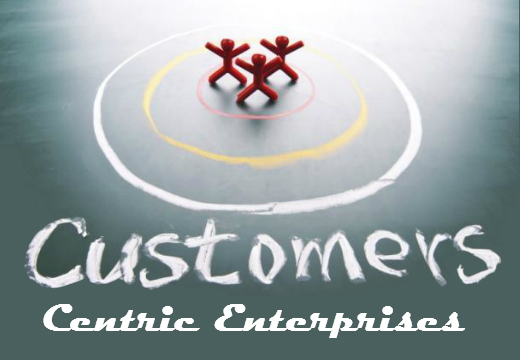 Customer-Centric Enterprises