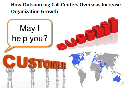 Call Centers Overseas